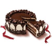 Tiramisu Cake Red Ribbon Price