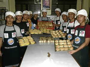Don Bosco Pugad Livelihood Program